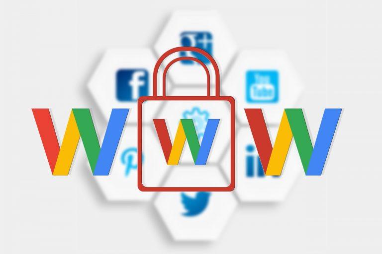 Visibilidad web en buscadores