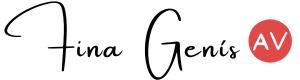 Fina Genis | Asistente virtual